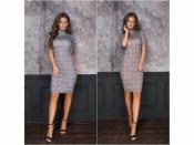 Платье 7054