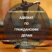 Адвокат в Киеве. Юридические услуги. Юридическая консультация.