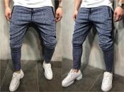 Мужские спортивные штаны 1164