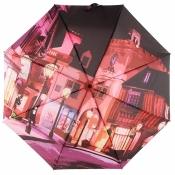 Панорамный фирменный зонт Zest
