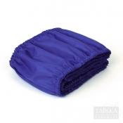 Чехол для обруча однослойный «Синий»