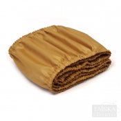 Чехол для обруча однослойный «Золотой»