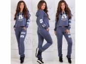 Спортивный костюм мод. 025
