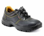 Полуботинки рабочие с металлическим подноском и мет. стелькой Seven Safety 111/02 S3