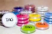 Аквагрим TAG краски для тела, bodyart