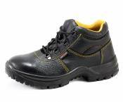 Ботинки рабочие с мет. подноском и метал. стелькой Seven Safety 111/00 S3