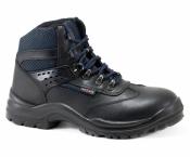 Ботинки рабочие с кевларовой стелькой и композитным подноском Seven Safety 776 S3