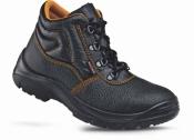 Ботинки рабочие c мет. носком Seven Safety 700 S1