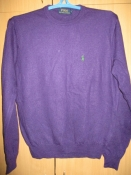 свитер Polo Ralph Lauren