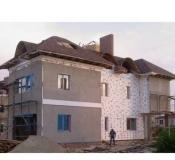 утеплення фасадів будинків під ключ