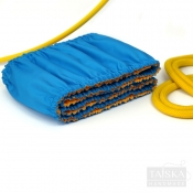 Чехол для обруча двухсторонний «Жовто-Блакитний»