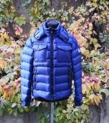 Легчайший пуховик / пуховая куртка Moncler ( Монклер ), оригинал.