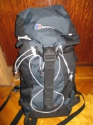 рюкзак berghaus extrem