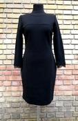 Трикотажное платье Emilio Pucci, оригинал, плотная шерсть.