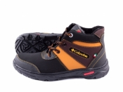 Мужские зимние ботинки мод. 498
