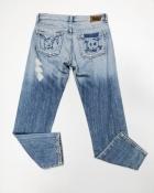Женские джинсы американского бренда Citizens of Humanity, оригинал.