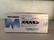 Laennec и Melsmon (Мелсмон) – плацентарные препараты Японского производства.