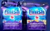 FINISH Quantum Max Shine & Protect 60шт. Таблетки для посудомийних машин 60шт