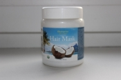 Маска для волос на основе кокосового масла ТМ BLUMARINE, Таиланд