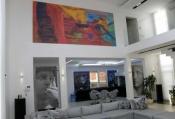 Современный жилой дом в стиле Хай-Тек, ул.Гречко 1/2