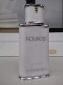 Kouros Yves Saint Laurent 100 мл - НЕ НОВОДЕЛ! -