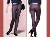 Стильные джинсы стрейч с отливом Slim Fit р.40 (М), 46 (XL) ТCM Tchibo Германия