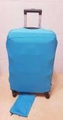 Чехол на чемодан. Защитный чехол для чемодана