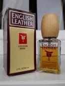 English Leather 60 мл - НЕ НОВОДЕЛ! -