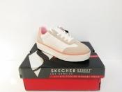Женские кроссовки Skechers Chelsea-Bright Side на платформе сникерсы
