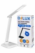 Світильник світлодіодний настільний Delux TF-130 3000К/6000К