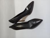Туфли Roberto Botella. Брендове взуття Stock