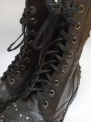 Ботинки. Брендове взуття Stock