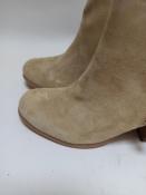 Полусапоги. Брендове взуття Stock