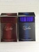 Оптовая продажа сигарет - Dubao red, blue Duty Free