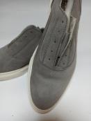 Туфли замшевые tamaris. брендове взуття stock