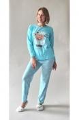 Новые женские пижамы от 150 грн