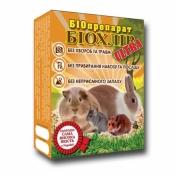 Биохлев – Ultra биопрепарат для ферментационной подстилки шиншилл.