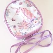Сумка рюкзак детская с единорогом 5 расцветок Бесплатная доставка