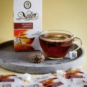 Чай черный в пакетиках Горный Цейлон 24шт * 1,75г оптом тм Надин