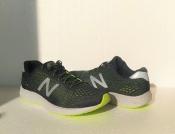 Кроссовки мужские New Balance Fresh Foam Arishi NXT беговые повседневные | 273 мм