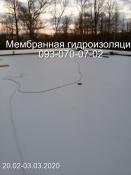 Монтажники ПВХ и ТПО мембраны в Одессе
