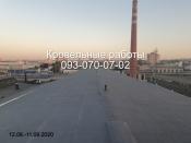 Ремонт крыши в   Киеве