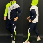 Чоловічий спортивний костюм мод. 1325