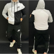 Чоловічий спортивний костюм мод. 1324