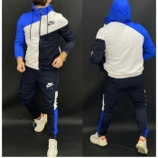 Чоловічий спортивний костюм мод. 1323