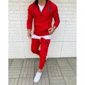 Чоловічий спортивний костюм мод. 1322