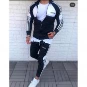 Чоловічий спортивний костюм мод. 1321