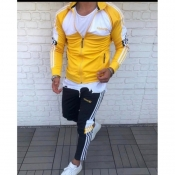 Чоловічий спортивний костюм мод. 1320