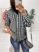 Стильная блузка, модель 0326 на
