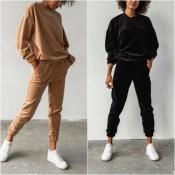 Костюм модний жіночий Мод 375